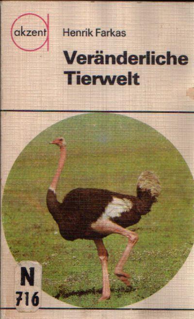 Veränderliche Tierwelt