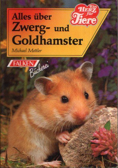 Alles über Zwerg- und Goldhamster
