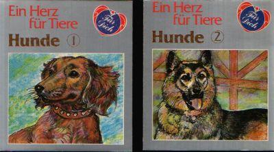 Hunde 1 und 2 Ein Herz für Tiere