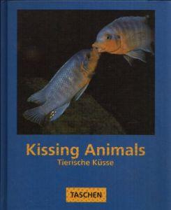 Animals Kissing - tierische Küsse