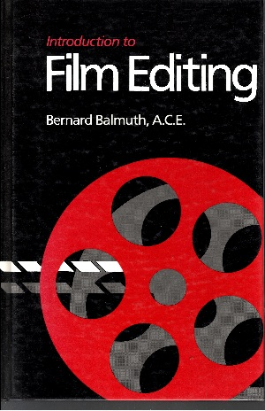 Introduction to Film editing