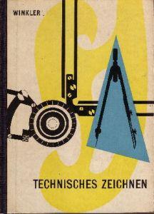 Technisches Zeichnen - Geräte und Maschinenzeichnen