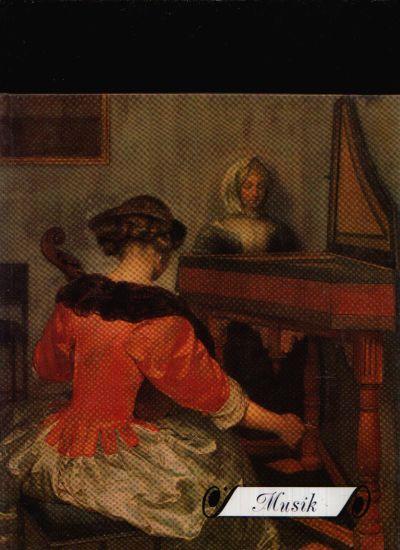 Musik Mitbringbücher