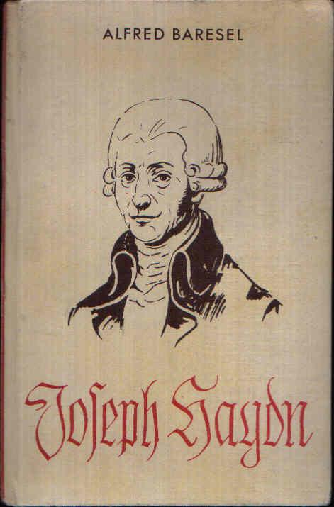 Joseph Haydn Leben und Werk