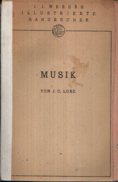 Musik Handbuch der Musik