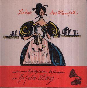 Lieder der Mamsell Gisela May singt: Lieder der Mamsell