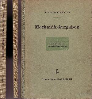 Mechanik-Aufgaben - Band 1 + 2 + 3 + 4 4 Bücher