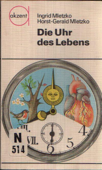 Die Uhr des Lebens