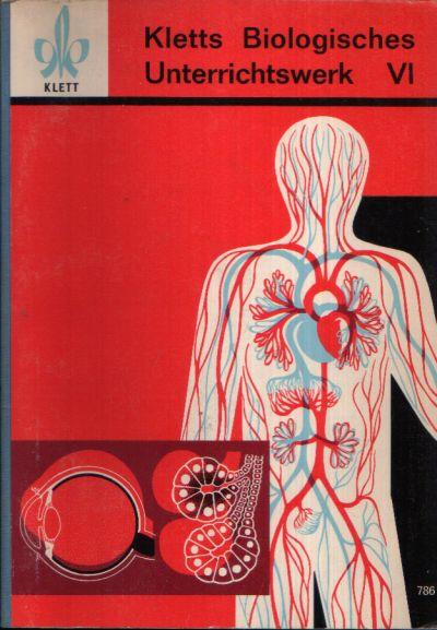 Menschenkunde Kletts Biologisches Unterrichtswerk