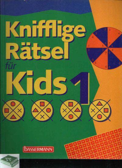 Knifflige Rätsel für Kids 1