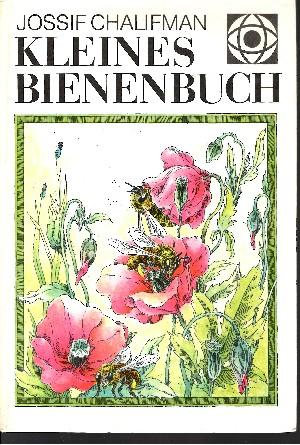 Kleines Bienenbuch