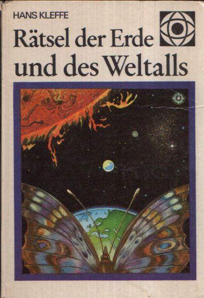 Rätsel der Erde und des Weltalls