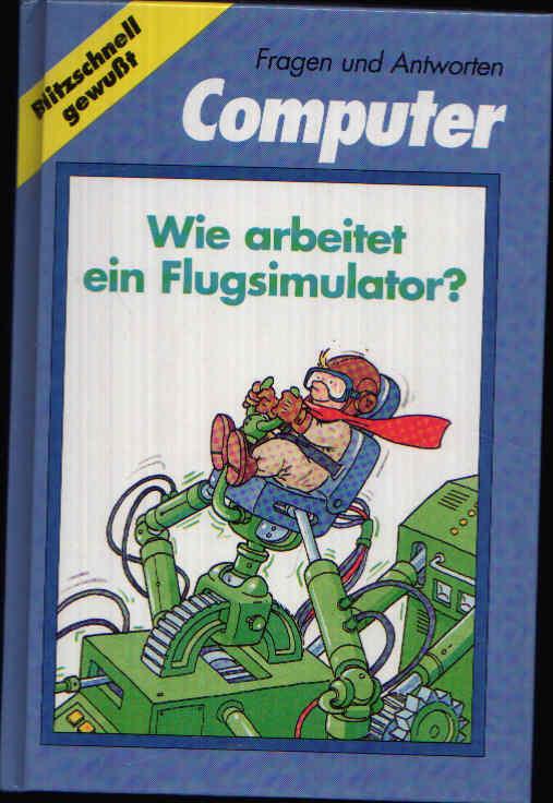 Fragen und Antworten - Computer - Wie arbeitet ein Flugsimulator?