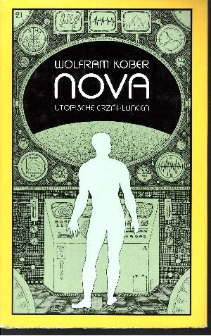 Nova Utopische Erzählungen
