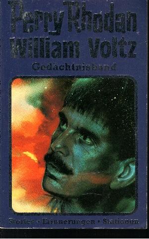 Perry Rhodan, William-Voltz-Gedächtnisband