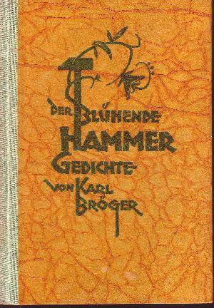 Der Blühende Hammer Gedichte