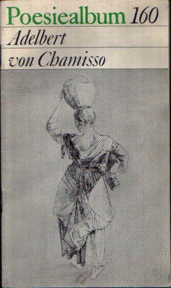 Adelbert von Chamisso - Poesiealbum 160