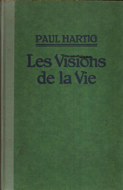 Les Visions de la Vie Eine französische Gedichtesammlung