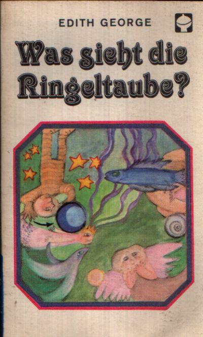 Was sieht die Ringeltaube? Gedichte für Kinder