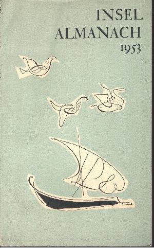 Insel - Almanach 1953