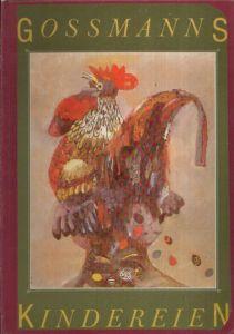 Gossmanns Kindereien und lustige Gedichte