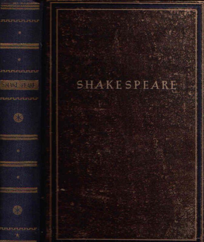 Shakespeare Dramen
