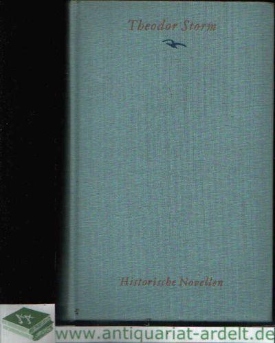 Renate Historische Novelle