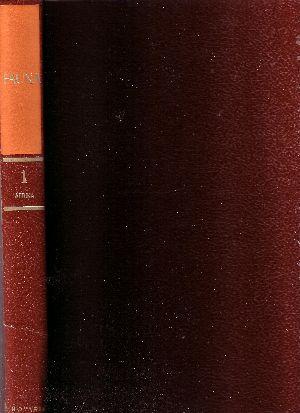 Fauna - Das große Buch über das Leben der Tiere - Band 1: Afrika (Äthiopische Region)
