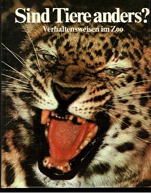 Sind Tiere anders? Verhaltensweisen im Zoo