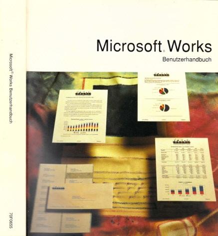 Microsoft Works - Benutzerhandbuch