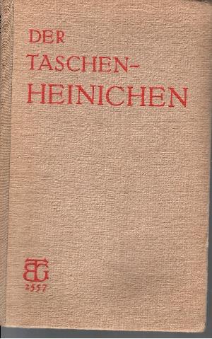 Lateinisch - Deutsches Taschenwörterbuch zu den klassischen und ausgewählten mittelalterlichen Autoren