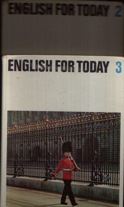Englisch for Today 2. und 3. Unterrichtsjahr