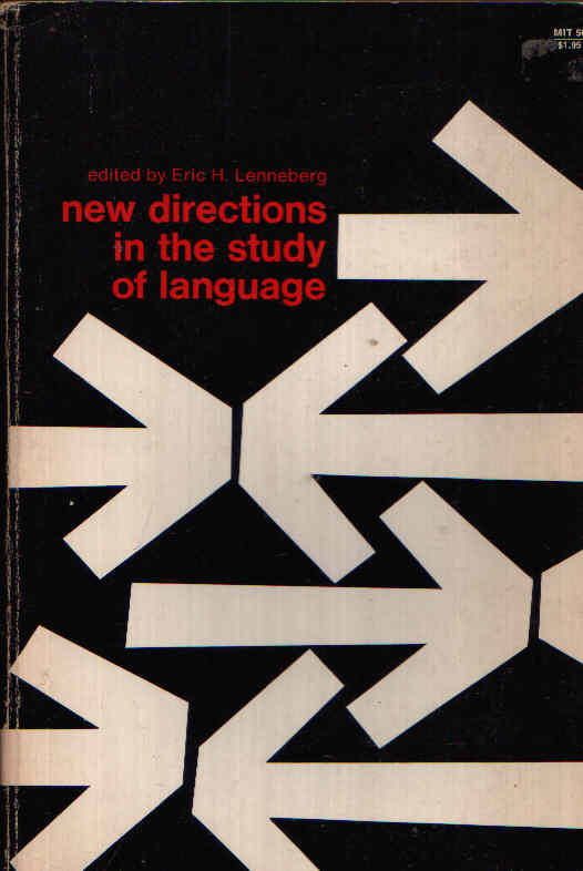 New Directions in the Study of Language
