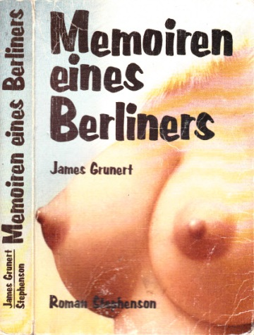 Memoiren eines Berliners
