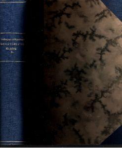 Velhagen und Klasings Monatshefte 42. Jahrgang Monat März bis Juli 1928