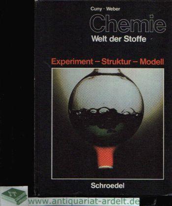 Chemie - Welt der Stoffe Experiment - Struktur - Modell