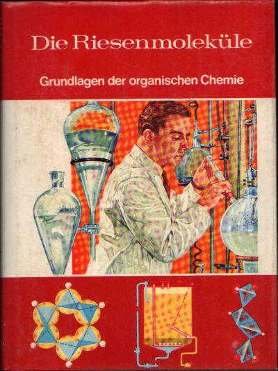 Die Riesenmoleküle Grundlagen der organischen Chemie