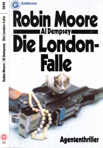 Die London-Falle