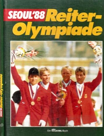 Seoul `88 - Reiter-Olympiade