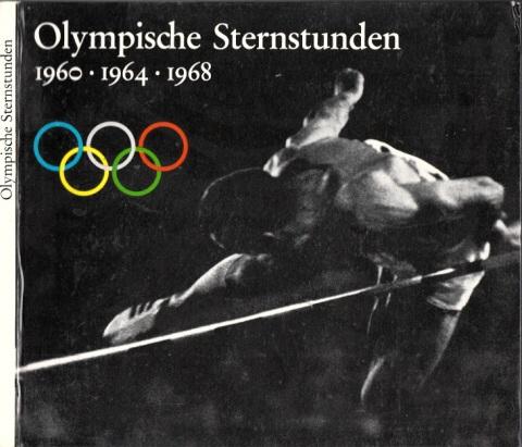 Olympische Sternstunden - 1960 - 1964 - 1968 0