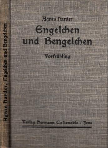 Engelchen und Bengelchen - zweiter Band: Bredablick