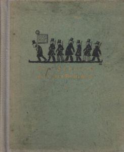 Das Fähnlein der sieben Aufrechten - Züricher Novelle Bilder von Hans Stubenrauch