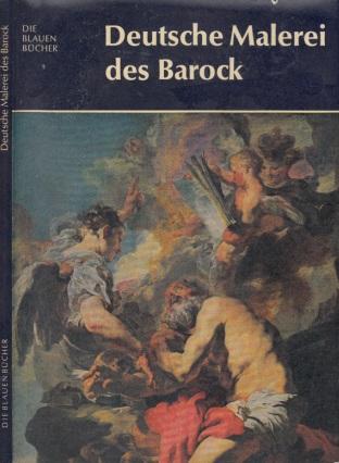 Deutsche Malerei des Barock
