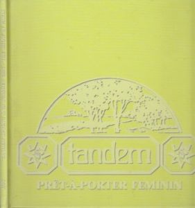 Tandem - Spring and Summer 1996 - The Show in Paris