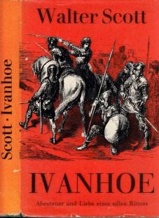 Ivanhoe - Ein historischer Roman