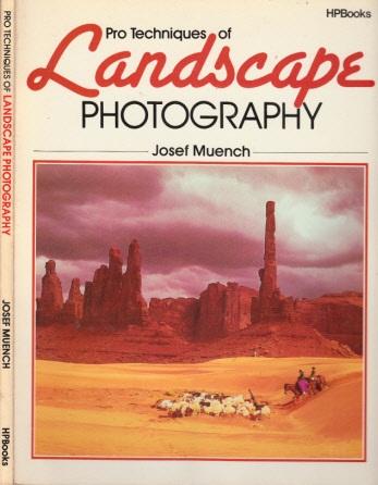 Pro techniques of Landscape Photography