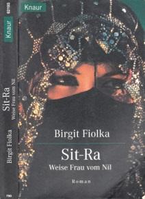 Sit-Ra weise Frau vom Nil
