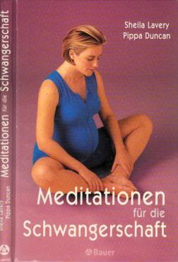 Meditationen für die Schwangerschaft