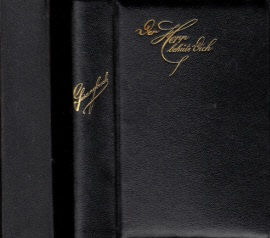 Gesangbuch für die evangelisch-lutherische Landeskirche Sachsens Herausgegeben von dem evangelisch-lutherischen Landeskonsistorium im Jahre 1883