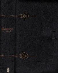 Evangelisches Gesangbuch für die Provinz Sachsen - Ausgabe XI